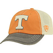 Top of the World Youth Tennessee Volunteers Tennessee Orange/White Off Road Adjustable Hat
