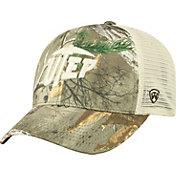 Top of the World Men's UTEP Miners Camo Prey Adjustable Snapback Hat
