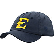 Top of the World Infant East Tennessee State Buccaneers Navy MiniMe Stretch Closure Hat