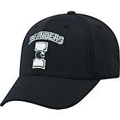 Top of the World Men's Texas A&M -Corpus Christi Islanders Tension 1Fit Flex Black Hat