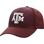 Top of the World Men's Texas A&M Aggies Maroon McGavin 1Fit Flex Hat