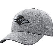 Top of the World Men's UT San Antonio Roadrunners Grey Steam 1Fit Flex Hat