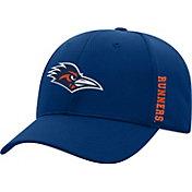 Top of the World Men's UT San Antonio Roadrunners Blue Booster Plus 1Fit Flex Hat