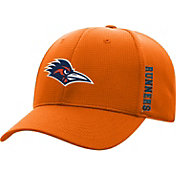 Top of the World Men's UT San Antonio Roadrunners Orange Booster Plus 1Fit Flex Hat