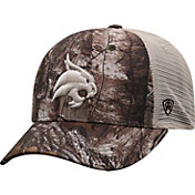 Top of the World Men's Texas State Bobcats Camo Prey Adjustable Snapback Hat