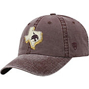 Top of the World Men's Texas State Bobcats Maroon Stateline Adjustable Hat