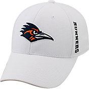 Top of the World Men's UT San Antonio Roadrunners Booster Plus 1Fit Flex White Hat