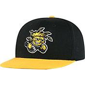 Top of the World Youth Wichita State Shockers Maverick Adjustable Black Hat