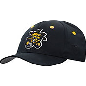 Top of the World Infant Wichita State Shockers The Cub Fitted Black Hat