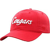 Top of the World Women's Houston Cougars Red Zoey Adjustable Hat