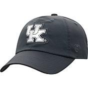Top of the World Women's Kentucky Wildcats Grey Sparkler Adjustable Hat