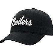Top of the World Women's Purdue Boilermakers Zoey Adjustable Black Hat