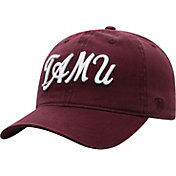 Top of the World Women's Texas A&M Aggies Maroon Zoey Adjustable Hat