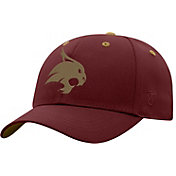 Top of the World Youth Texas State Bobcats Maroon Rookie Hat