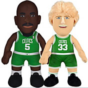 Bleacher Creatures Boston Celtics Garnett & Bird Smusher Plush Duo