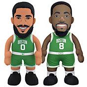 Bleacher Creatures Boston Celtics Walker & Tatum Smusher Plush Duo