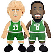 Bleacher Creatures Boston Celtics Walker & Bird Smusher Plush Duo