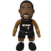 Bleacher Creatures Miami Heat Dwayne Wade Smusher Plush