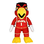 Bleacher Creatures Atlanta Hawks Mascot Smusher Plush