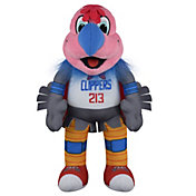 Bleacher Creatures Los Angeles Lakers Mascot Plush