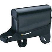Topeak Tri Dry Top Tube Bag