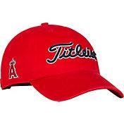 Titleist Men's MLB Garment Wash Golf Hat