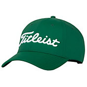 Titleist Men's 2020 St. Patrick's Day Tour Performance Golf Hat