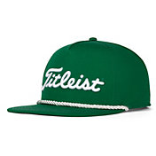 Titleist Men's 2020 St. Patrick's Day Tour Rope Flat Brim Golf Hat