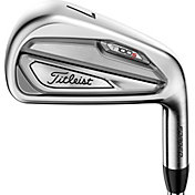 Titleist T100-S Irons – (Steel)