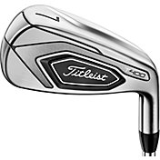 Titleist T400 Irons – (Steel)
