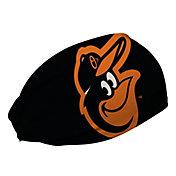 Bani Bands Baltimore Orioles Stretch Headband