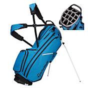 TaylorMade 2020 FlexTech Crossover Yarn Dye Stand Golf Bag