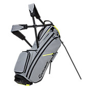 TaylorMade 2020 FlexTech Crossover Yarn Dye Stand Golf Bag