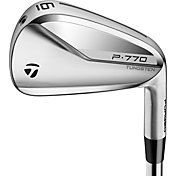 TaylorMade P770 Irons - (Steel)