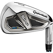 TaylorMade SIM2 MAX OS Irons – (Steel)