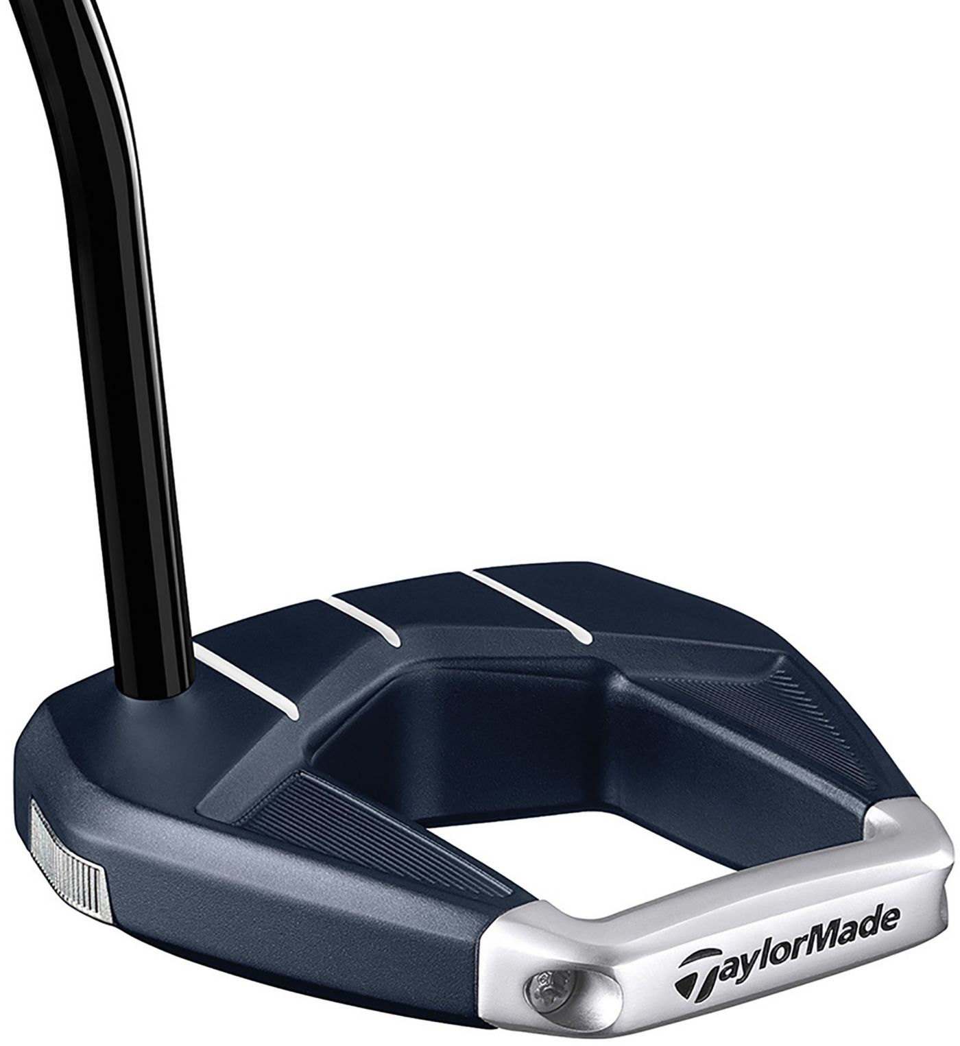 TaylorMade Spider S #7 Navy Putter