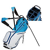 TaylorMade 2020 FlexTech Yarn Dye Stand Golf Bag