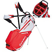 TaylorMade 2020 FlexTech Yarn Dye Stand Golf Bag