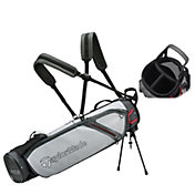 TaylorMade 2020 Quiver Stand Golf Bag