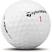 TaylorMade 2020 TP5x Golf Balls - 3 Ball Sleeve