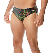 TYR Atomic Male Racer Swim Brief