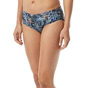 TYR Women's Botanic Zola Hipkini Bikini Bottoms