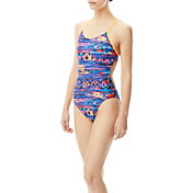 TYR Women's Kiowa Cutoutfit One Piece Swimsuit