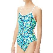 TYR Women's Malibu TrinityFit One Piece Swimsuit