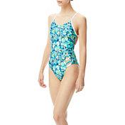 TYR Women's Malibu Tetrafit One Piece Swimsuit