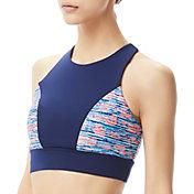 TYR Women's Quake Amira Bikini Top