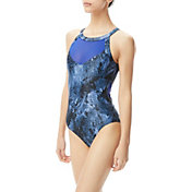 TYR Women's Storm Eva One Piece Swimsuit