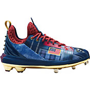 Under Armour Men's Harper 5 USA Metal Baseball Cleats