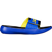 Under Armour Men's Curry IV Slides