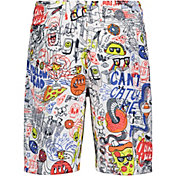 Under Armour Boy's Future Show Boost Shorts